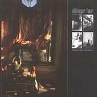 Dillinger cuatro - canciones Midwestern de la importación de Estados Unidos de Americ [CD]
