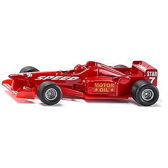 Siku Racing Car  (Toys , Vehicles And Tracks , Mini Vehicles , Cars)