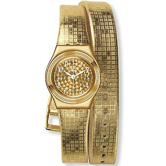 Swatch Dance Floor Ladies Watch YSG135