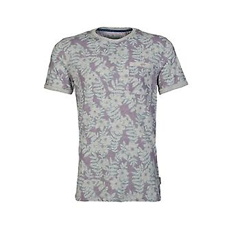 Ted Baker Ted Baker Printed T-shirt TS6M/GB57/ ROOTZ 67