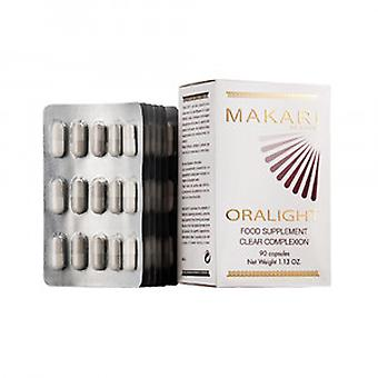 Makari Oralight Clear Complexion Capsules - Skin Lightening