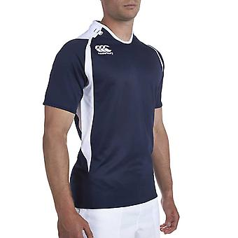 CCC uitdaging Rugby Training Jersey [Marine]
