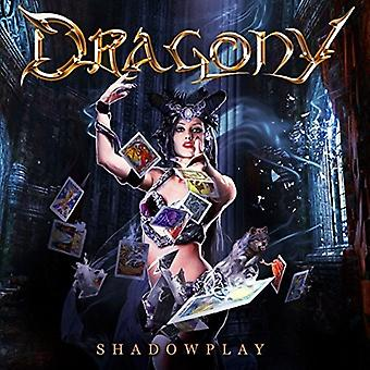 Dragony - Shadowplay [CD] USA import