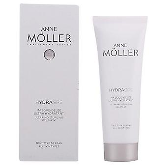 Anne Möller Hydragps hidrantante Gel Mask 50Ml