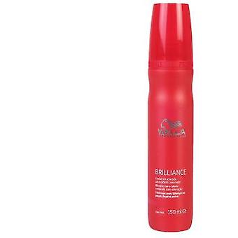Wella Professionals Brilliance leave in balm 150 ml (Capilar , Productos de styling)