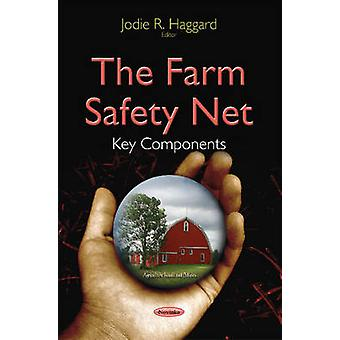 The Farm Safety Net Key Components by Jodie R. Haggard
