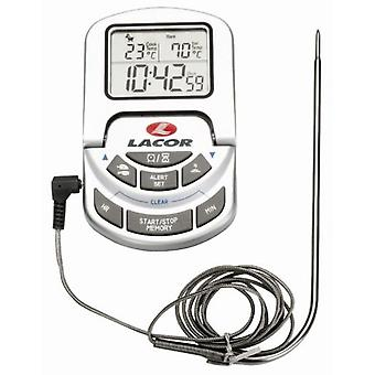 Lacor Digital thermometer for oven  (Home , Kitchen , Kitchen tools , Termometros)