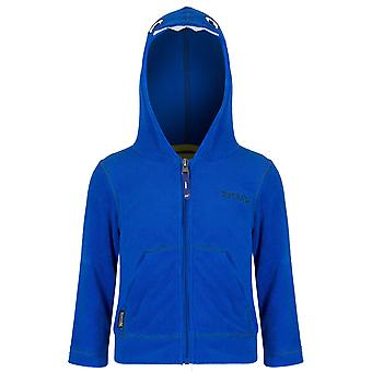 Regatta Outdoor Baby/Kleinkind Kiddo II Hooded Fleecejacke