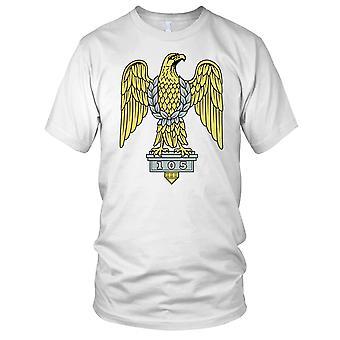 British Army 1st Royal Dragoons (105 Eagle) Ladies T Shirt
