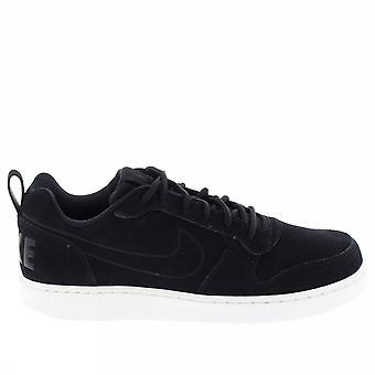 Nike Nike Court Borough low Prem 844881 007 men's basketball shoes