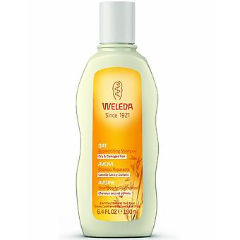 Weleda, Oat Replenishing Shampoo, 190ml
