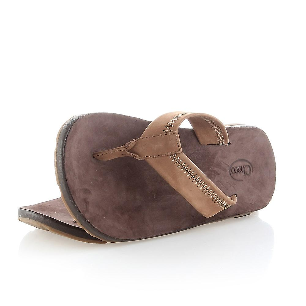 Chaco Flippin Chill Nutmeg J102347 universal summer men shoes