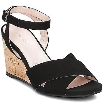GINO ROSSI Hana DNH339167490099000 ellegant kvinder sko