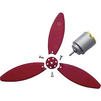 Workplace training material - Propeller set Modelcraft