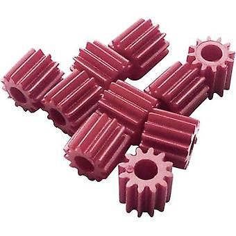 Workplace training material - Sprockets Modelcraft Module Type