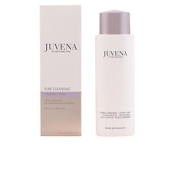 Juvena Pure Cleansing Calming Tonic 200 Ml For Women
