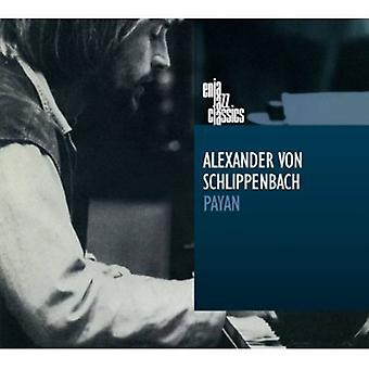 Alexander Von Schlippenbach - elses [CD] USA import