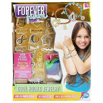 Cife Forever Fashion Cool Hooks Jewelry
