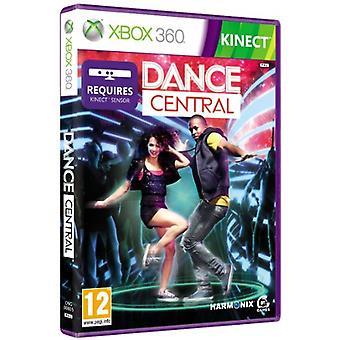 Dance Central - Kinect-kompatibla (Xbox 360)