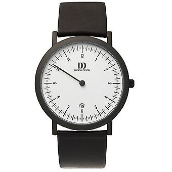 Danish design mens watch IQ18Q820 / 3316257