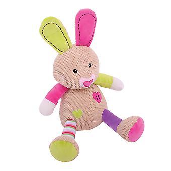 Bigjigs speelgoed zachte pluche Bella snoezige 31cm Toy Pasgeboren Baby Gift Teddy