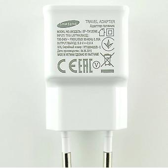 Samsung DP TA12EWEU adapter 2A power supply white for Galaxy S7 S8 S6 note