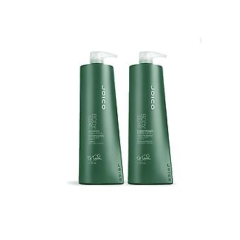 Joico Joico lichaam Luxe Shampoo en Conditioner Duo Pack (2 X 1 liter)