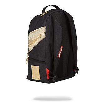 Sprayground Ivy League Backpack - Charcoal