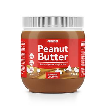 PROZIS - peanut butter with coconut 500 g - natural protein source