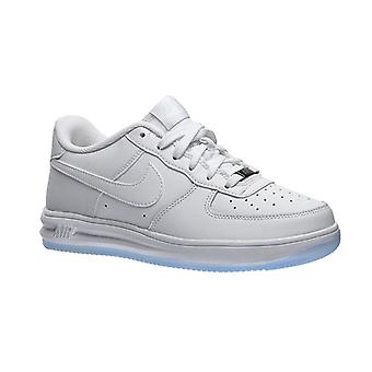NIKE Lunar force 1 ' 16 children sneaker white