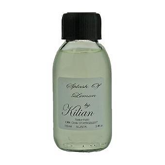 Kilian 'Straight To Heaven Splash Of Lemon' EDP 3.4 oz  Tester Refill Splash