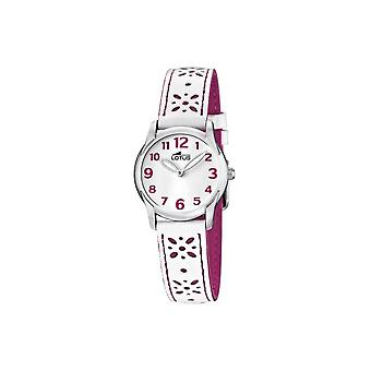 Lotus watches ladies watch jewelry band 15708-2