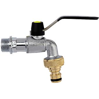 Altadex Garden tap single luxury (Garden , Gardening , Irrigation)