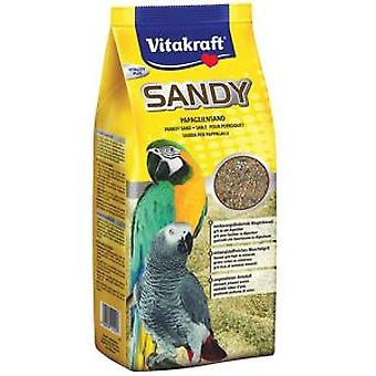 Vitakraft Sand for Parrots (Birds , Bedding & Litter)