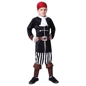 Bnov Piratenkostüm