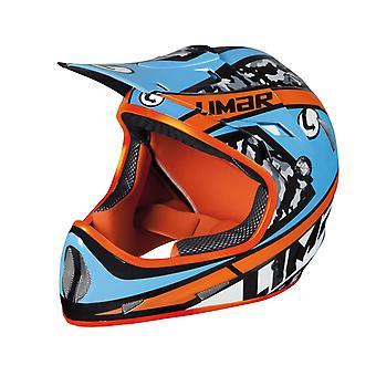 Limar DH5 carbon free ride bike helmet / / camo race