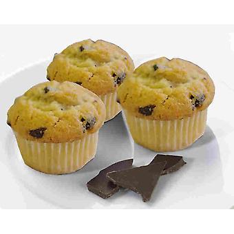 Wakefield Mini Chocolate Chip Muffins gefroren