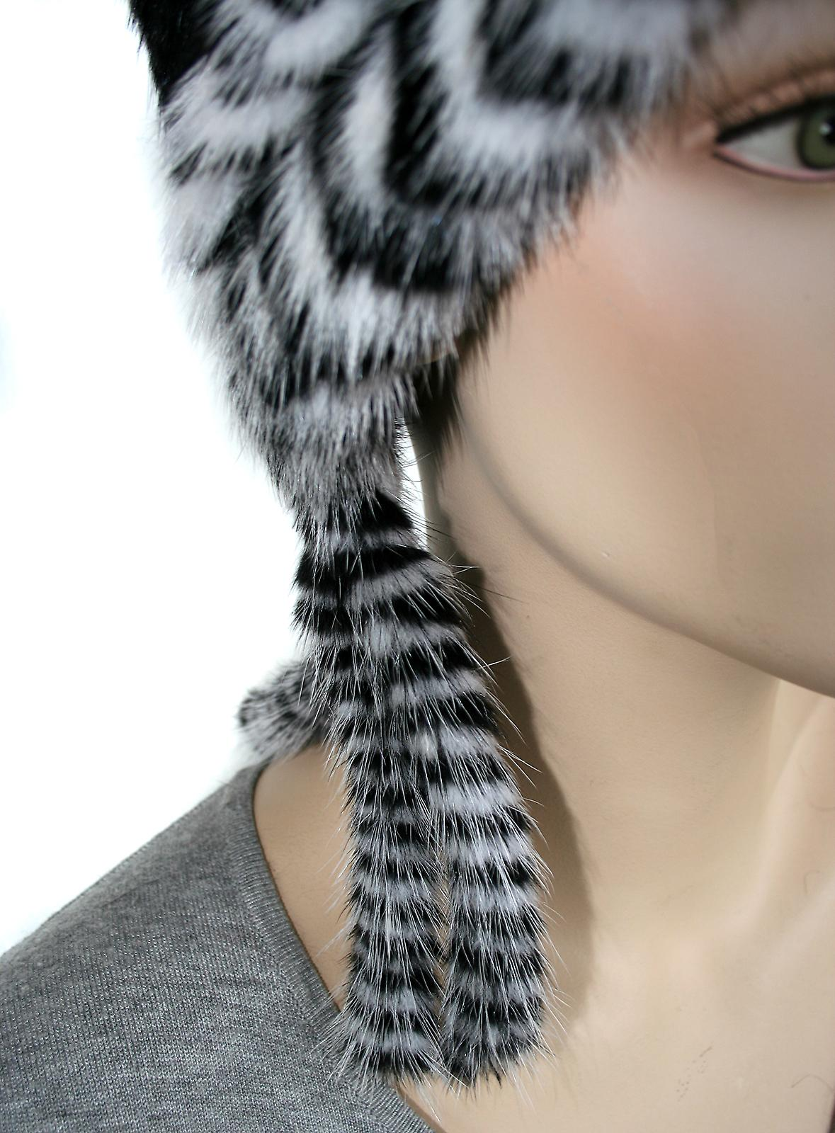 Waooh - Fashion - Bonnet Mink