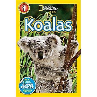 Koalas by Laura Marsh - 9781426314667 Book