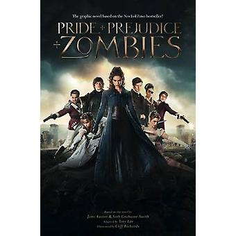 Pride and Prejudice and Zombies (Movie Tie-in ed) by Seth Grahame-Smi