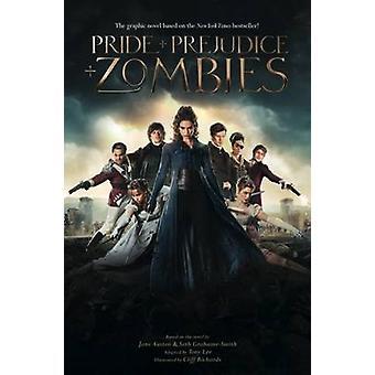 Orgoglio e pregiudizio e zombie (Movie tie-in ed) di Seth Grahame-Smi