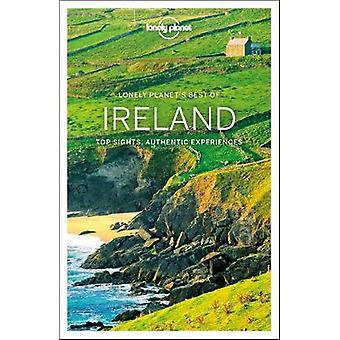 Lonely Planet Best of Ireland par le Lonely Planet - livre 9781786575524
