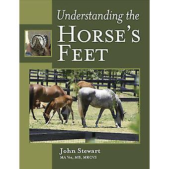 Comprensione piedi del cavallo da John Stewart - 9781847974761 libro