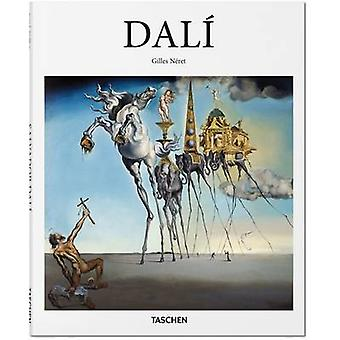Dali by Gilles Neret - 9783836560009 Book