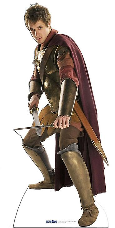 Rory Williams Lifesize Cardboard Cutout / Standee - Roman Soldier style (Arthur Darvill)