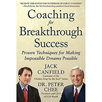 Coaching for Breakthrough Success