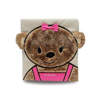 Lilla björnens Bibeln
