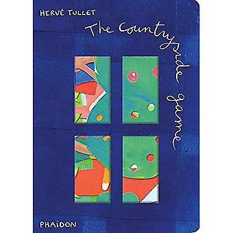 Herve Tullet: The Countryside Game