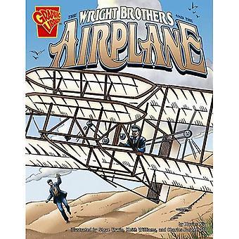 Brødrene Wright og flyet (oppfinnelser og oppdagelser)