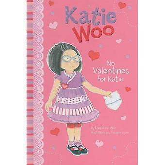 Não há dia dos namorados para Katie